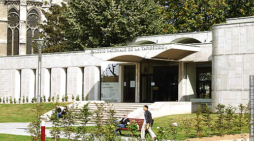 Mus es et structures culturelles la galerie nationale de - Galerie nationale de la tapisserie beauvais ...